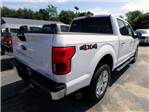 2018 F-150 SuperCrew Cab 4x4,  Pickup #85499N - photo 2