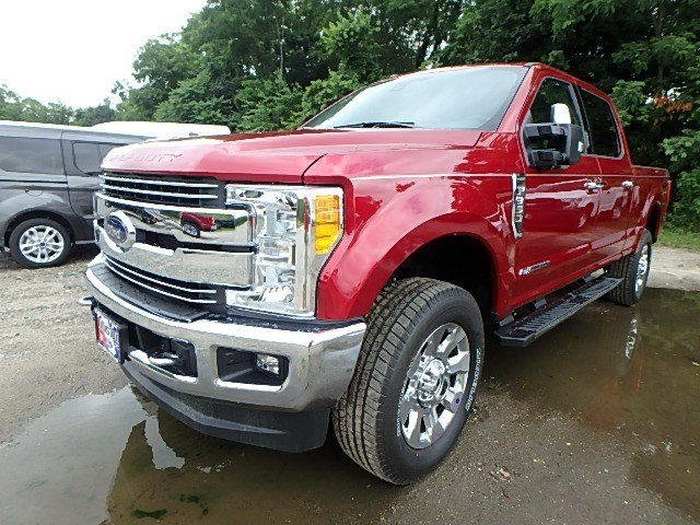 2017 F-350 Crew Cab 4x4,  Pickup #89444N - photo 3