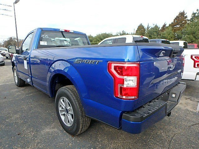 2018 F-150 Regular Cab, Pickup #90330N - photo 7