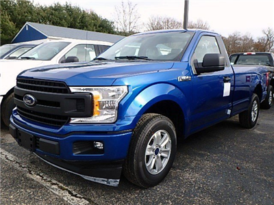 2018 F-150 Regular Cab, Pickup #90330N - photo 4
