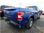 2018 F-150 Regular Cab, Pickup #90330N - photo 2