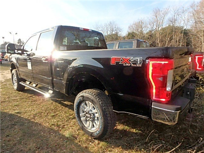 2017 F-250 Crew Cab 4x4,  Pickup #93410N - photo 2