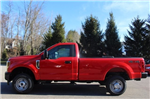 2018 F-350 Regular Cab 4x4,  Pickup #F18142 - photo 2