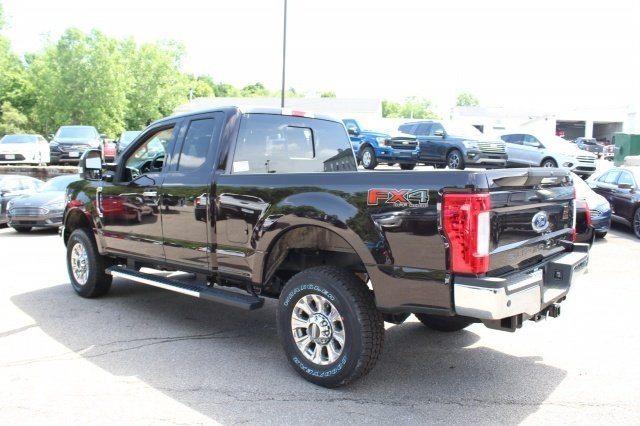 2018 F-250 Super Cab 4x4,  Pickup #F18171 - photo 2