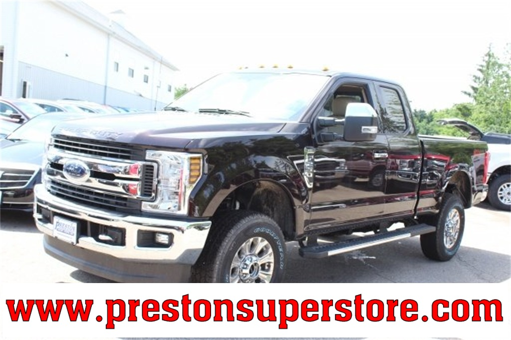 2018 F-250 Super Cab 4x4,  Pickup #F18171 - photo 1
