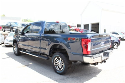 2018 F-250 Crew Cab 4x4,  Pickup #F18187 - photo 2