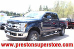 2018 F-250 Crew Cab 4x4,  Pickup #F18187 - photo 1
