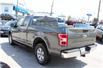 2018 F-150 Super Cab 4x4,  Pickup #F18250 - photo 2