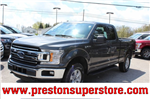 2018 F-150 Super Cab 4x4,  Pickup #F18250 - photo 1