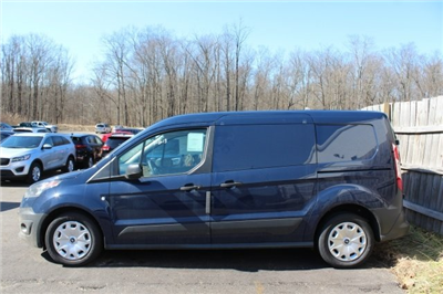 2018 Transit Connect, Cargo Van #F18255 - photo 3