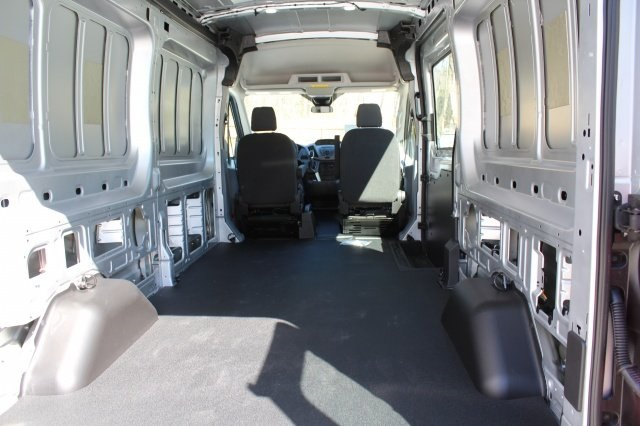 2018 Transit 250 Med Roof, Cargo Van #F18299 - photo 2