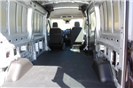 2018 Transit 250 Med Roof, Cargo Van #F18299 - photo 1