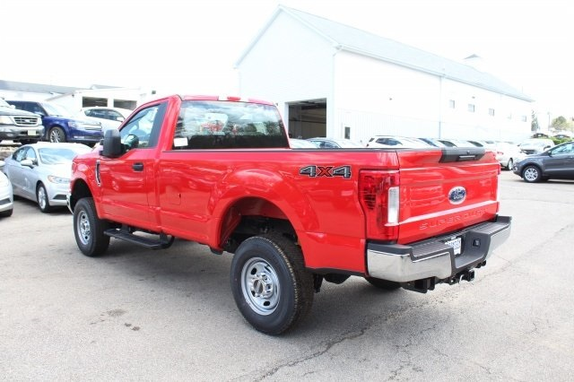 2018 F-350 Regular Cab 4x4,  Pickup #F18311 - photo 2