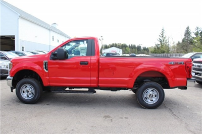 2018 F-350 Regular Cab 4x4,  Pickup #F18311 - photo 3