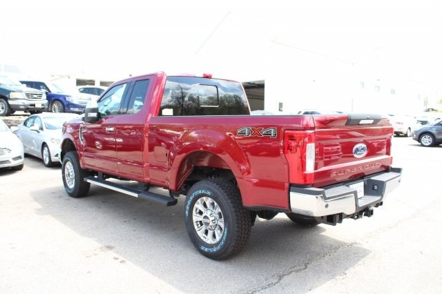 2018 F-350 Super Cab 4x4,  Pickup #F18314 - photo 2