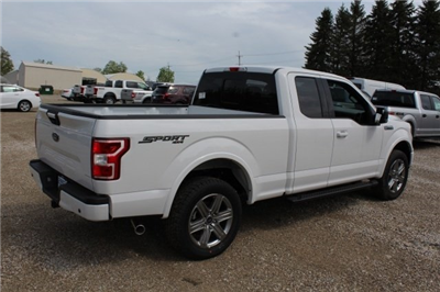 2018 F-150 Super Cab 4x4,  Pickup #F18342 - photo 6