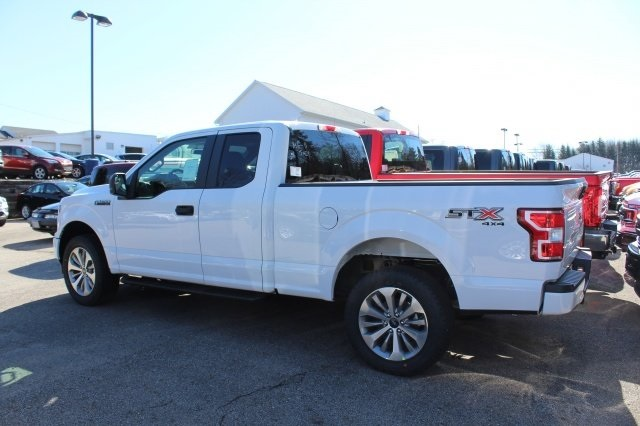2018 F-150 Super Cab 4x4, Pickup #F18354 - photo 2