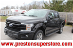 2018 F-150 SuperCrew Cab 4x4,  Pickup #F18391 - photo 1