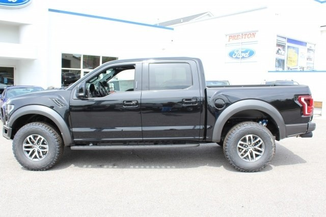2018 F-150 SuperCrew Cab 4x4,  Pickup #F18544 - photo 3