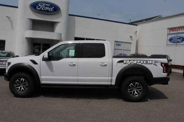 2018 F-150 SuperCrew Cab 4x4,  Pickup #F18583 - photo 3