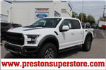2018 F-150 SuperCrew Cab 4x4,  Pickup #F18583 - photo 1