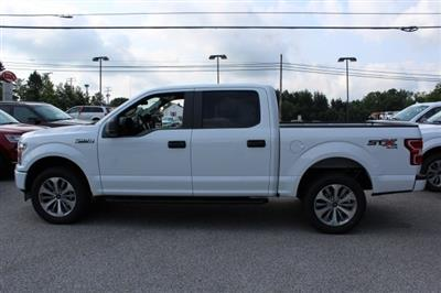 2018 F-150 SuperCrew Cab 4x4,  Pickup #F18747 - photo 3