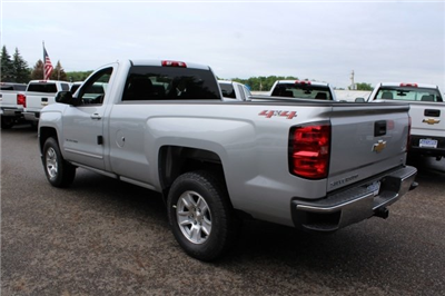 2018 Silverado 1500 Regular Cab 4x4,  Pickup #2181035 - photo 2