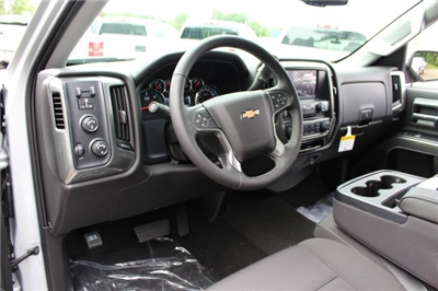 2018 Silverado 1500 Regular Cab 4x4,  Pickup #2181035 - photo 8