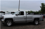 2018 Silverado 1500 Regular Cab 4x4,  Pickup #2181035 - photo 3