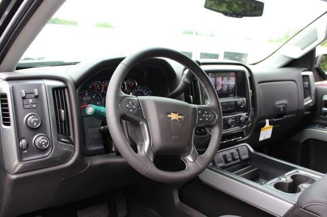 2018 Silverado 1500 Double Cab 4x4,  Pickup #2181081 - photo 8