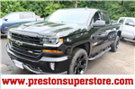 2018 Silverado 1500 Double Cab 4x4,  Pickup #2181081 - photo 1