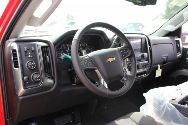 2018 Silverado 2500 Crew Cab 4x4,  Pickup #2181082 - photo 8