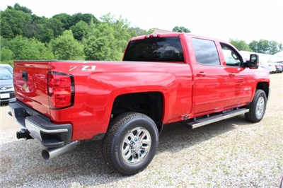 2018 Silverado 2500 Crew Cab 4x4,  Pickup #2181082 - photo 5