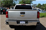 2018 Silverado 1500 Crew Cab 4x4,  Pickup #2181086 - photo 2