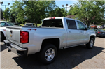 2018 Silverado 1500 Crew Cab 4x4,  Pickup #2181086 - photo 5