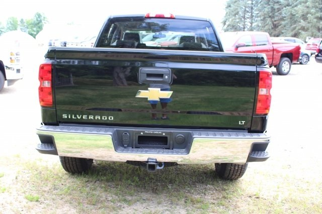 2018 Silverado 1500 Crew Cab 4x4,  Pickup #2181108 - photo 2