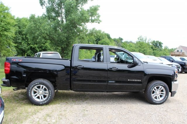 2018 Silverado 1500 Crew Cab 4x4,  Pickup #2181108 - photo 5