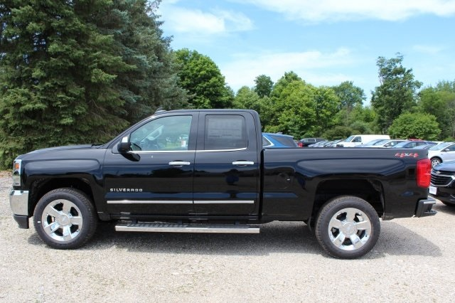 2018 Silverado 1500 Double Cab 4x4,  Pickup #2181138 - photo 3