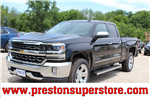 2018 Silverado 1500 Double Cab 4x4,  Pickup #2181138 - photo 1