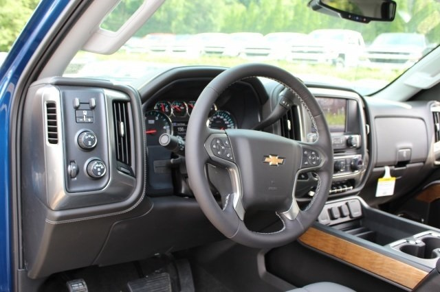 2018 Silverado 2500 Crew Cab 4x4,  Pickup #2181207 - photo 8