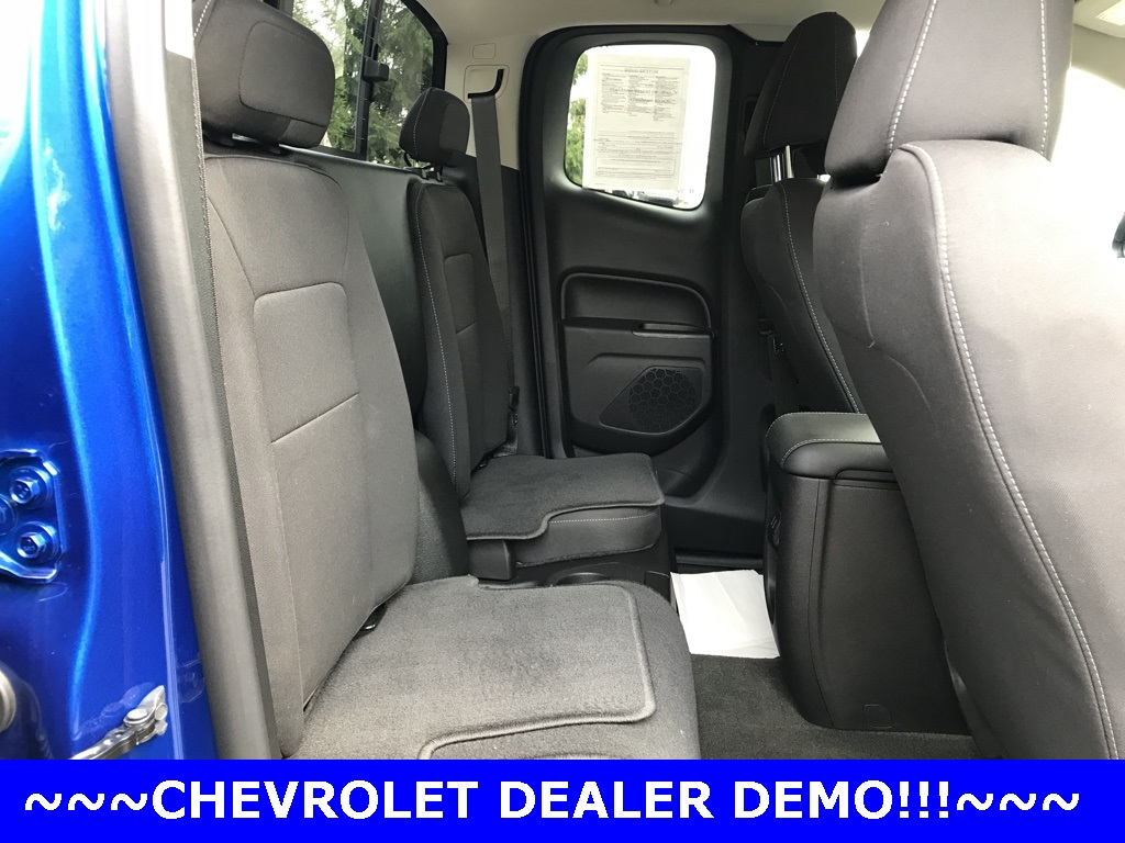 2018 Colorado Extended Cab 4x4,  Pickup #218151 - photo 29