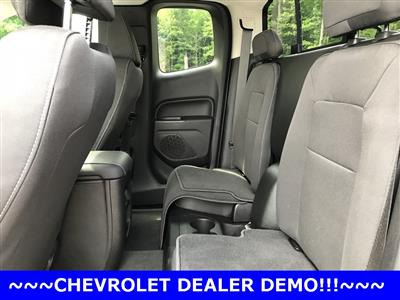 2018 Colorado Extended Cab 4x4,  Pickup #218151 - photo 24