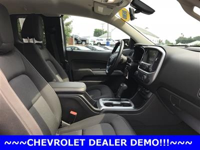 2018 Colorado Extended Cab 4x4,  Pickup #218151 - photo 32