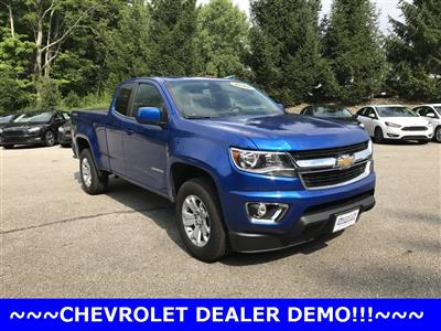 2018 Colorado Extended Cab 4x4,  Pickup #218151 - photo 1