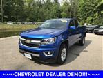 2018 Colorado Extended Cab 4x4,  Pickup #218151 - photo 4