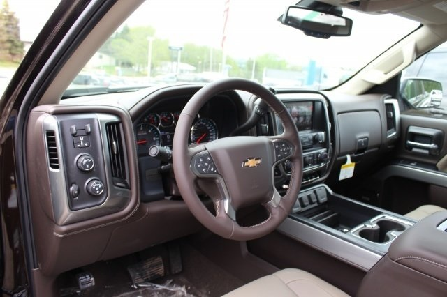 2018 Silverado 1500 Double Cab 4x4, Pickup #218406 - photo 12