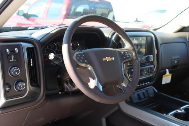 2018 Silverado 1500 Double Cab 4x4, Pickup #218406 - photo 7