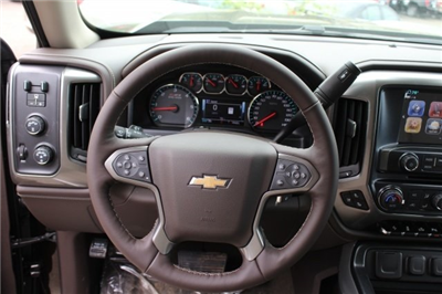 2018 Silverado 1500 Double Cab 4x4,  Pickup #218406 - photo 14