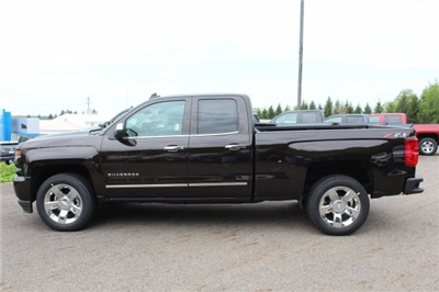 2018 Silverado 1500 Double Cab 4x4,  Pickup #218406 - photo 3