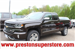 2018 Silverado 1500 Double Cab 4x4, Pickup #218406 - photo 1